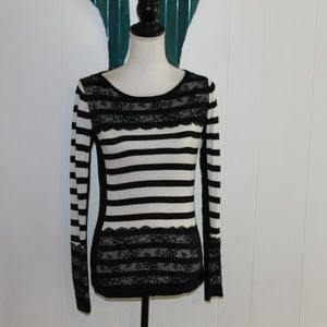 Gorgeous The Limited Small Shirt Top